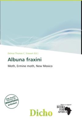 Albuna fraxini
