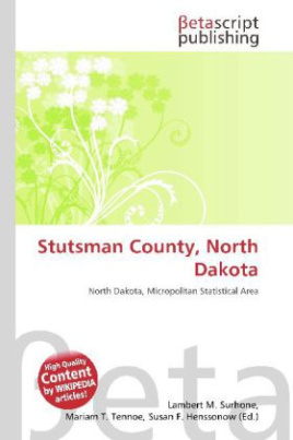 Stutsman County, North Dakota