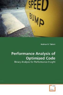 Performance Analysis of Optimized Code