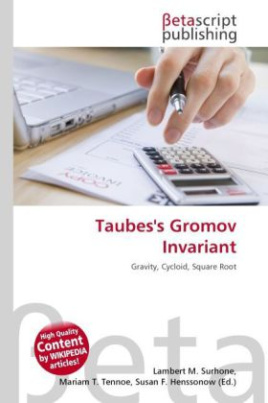 Taubes's Gromov Invariant