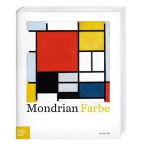 Mondrian. Farbe
