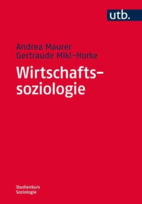 Wirtschaftssoziologie