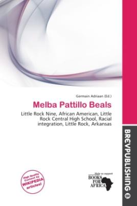 Melba Pattillo Beals