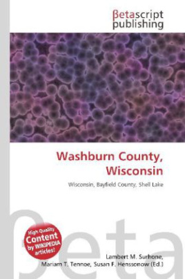 Washburn County, Wisconsin