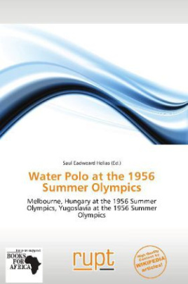 Water Polo at the 1956 Summer Olympics