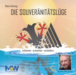 Die Souveränitätslüge, 1 Audio-CD