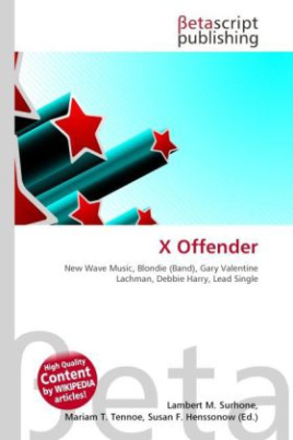 X Offender