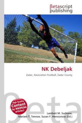 NK Debeljak