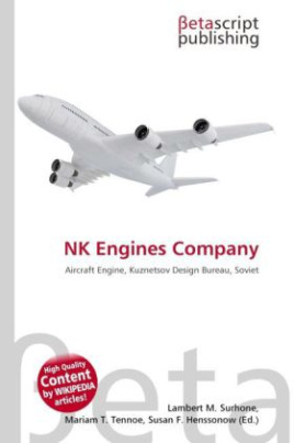 NK Engines Company