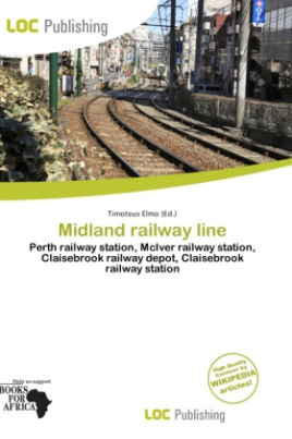 Midland railway line