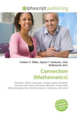 Connection (Mathematics)