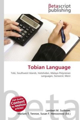 Tobian Language