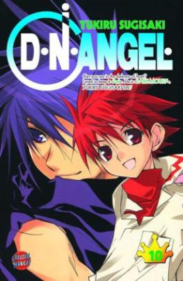 D. N. Angel. Bd.10