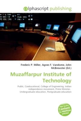 Muzaffarpur Institute of Technology