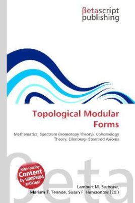 Topological Modular Forms