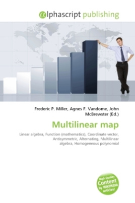 Multilinear map