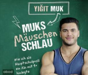 Muksmäuschenschlau, Audio-CD