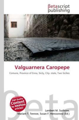 Valguarnera Caropepe