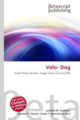 Velo- Dog