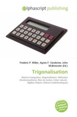 Trigonalisation