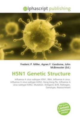 H5N1 Genetic Structure