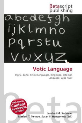 Votic Language