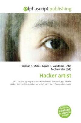 Hacker artist