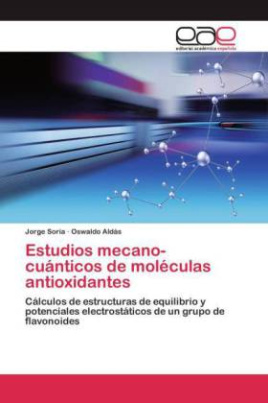 Estudios mecano-cuánticos de moléculas antioxidantes