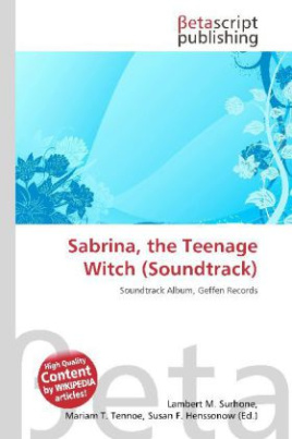 Sabrina, the Teenage Witch (Soundtrack)