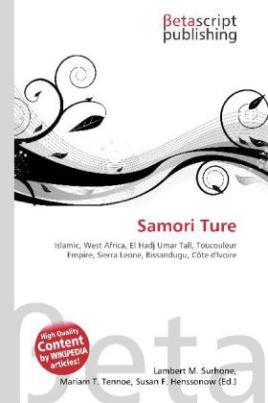 Samori Ture