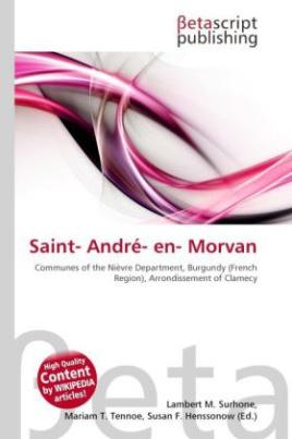 Saint- André- en- Morvan