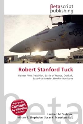 Robert Stanford Tuck
