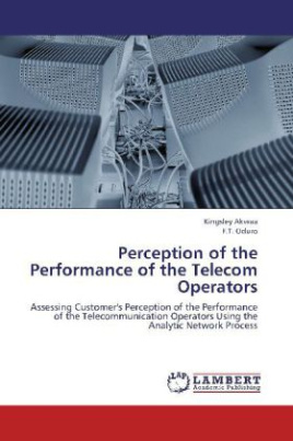 Perception of the Performance of the Telecom Operators