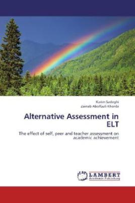 Alternative Assessment in ELT