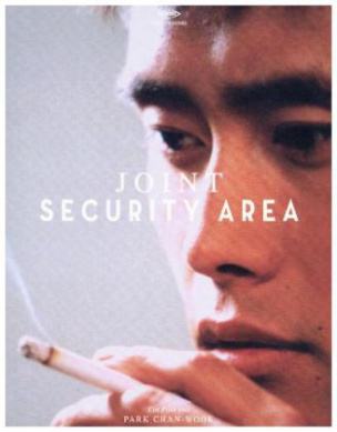 Joint Security Area, 1 Blu-ray (Special-Edition)