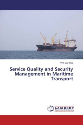 Service Quality and Security Management in Maritime Transport