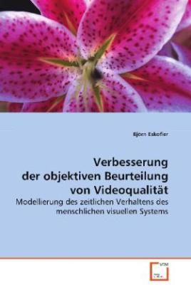 Verbesserung der objektiven Beurteilung von Videoqualität