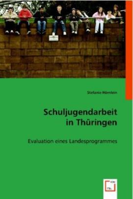 Schuljugendarbeit in Thüringen
