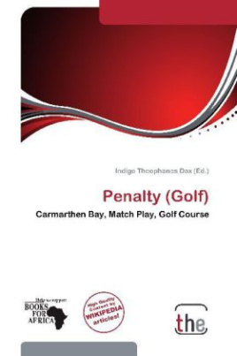 Penalty (Golf)