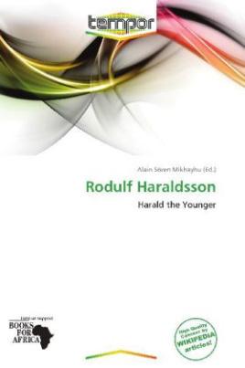 Rodulf Haraldsson