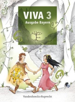 VIVA 3 - Ausgabe Bayern