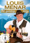 Louis Menar / 22 Goldigi Hits (DVD)