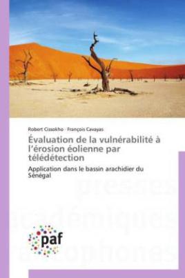 Évaluation de la vulnérabilité à l'érosion éolienne par télédétection