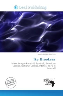 Ike Brookens
