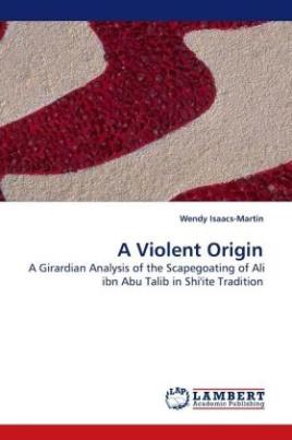 A Violent Origin