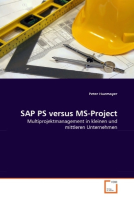 SAP PS versus MS-Project