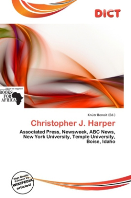 Christopher J. Harper