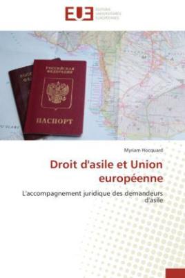 Droit d'asile et Union européenne