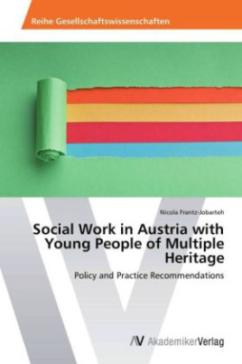 Social Work in Austria with Young People of Multiple Heritage