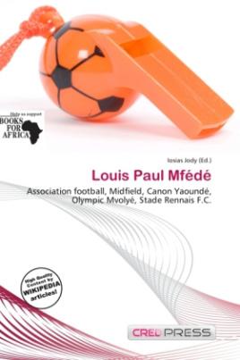 Louis Paul Mfédé